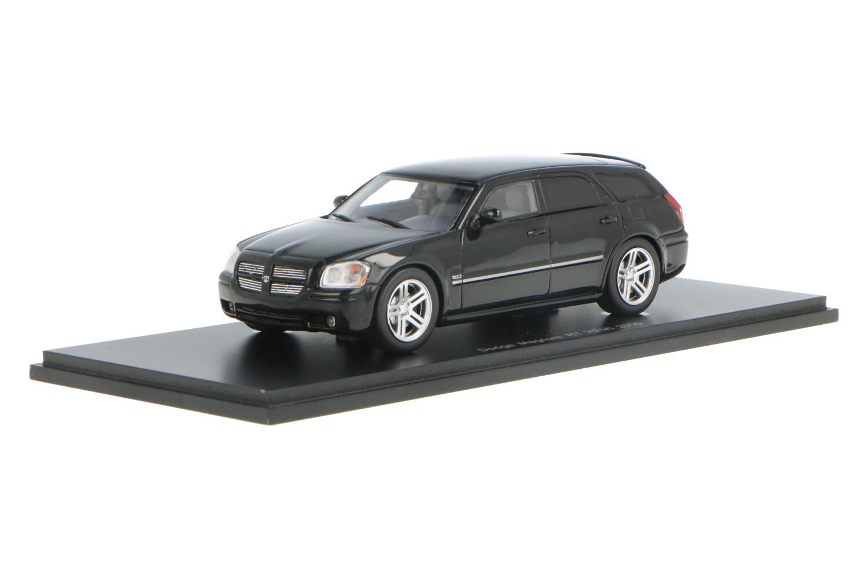 Dodge Magnum RT HEMI - Modelauto schaal 1:43