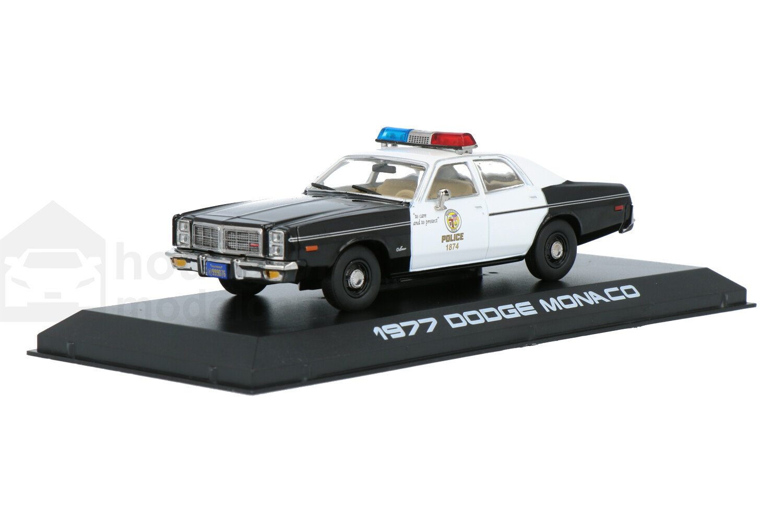 Dodge Monaco - Modelauto schaal 1:43