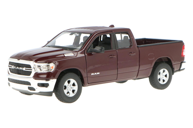 Dodge RAM 1500 - Modelauto schaal 1:27