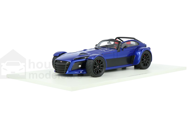 Donkervoort D8 GTO-40 - Modelauto schaal 1:18