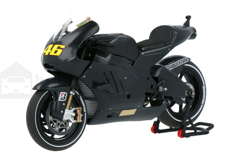 Ducati Desmosedici GP11 - Modelauto schaal 1:12