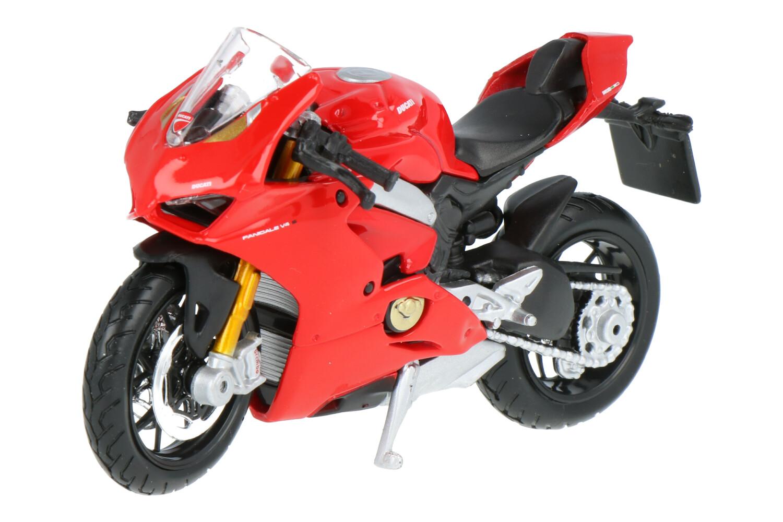 Ducati Panigale V4 - Modelauto schaal 1:18