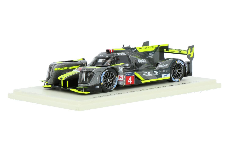 Enso CLM P1/01-Nissan - Modelauto schaal 1:43