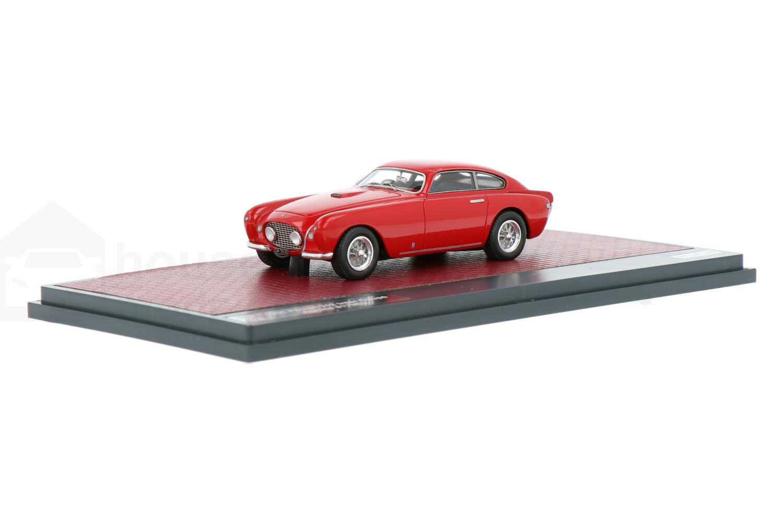Ferrari 212 Inter Vignale Coupé - Modelauto schaal 1:43