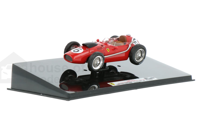 Ferrari 246 F1 - Modelauto schaal 1:43