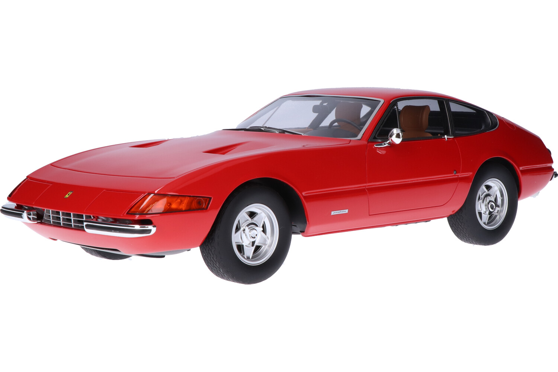 Ferrari 365 GTB/4 Daytona - Modelauto schaal 1:12
