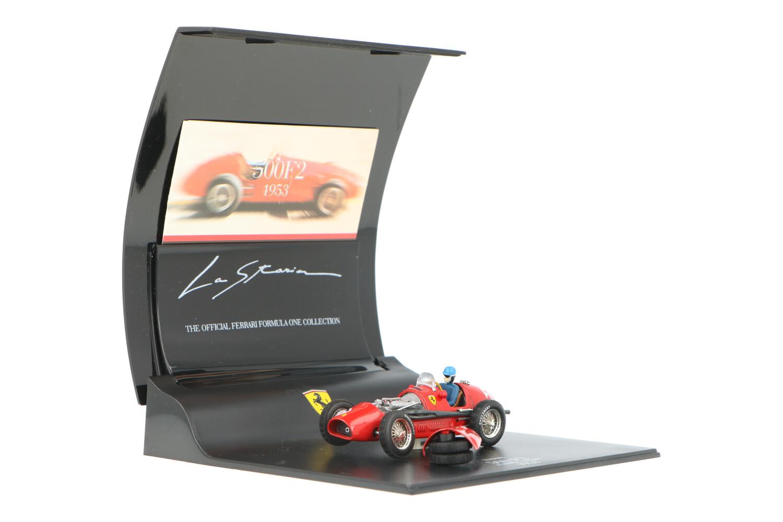 Ferrari 500 F2 - Modelauto schaal 1:43