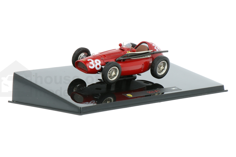 Ferrari 553 F1 - Modelauto schaal 1:43