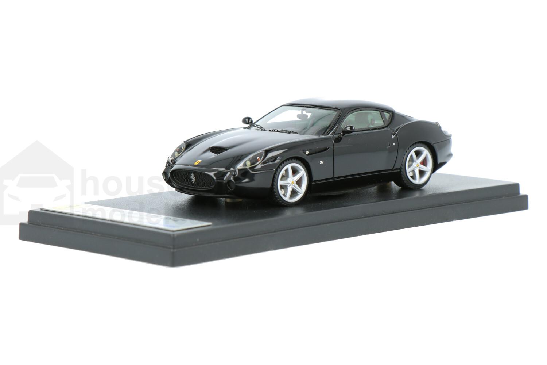 Ferrari 575 GTZ Zagato - Modelauto schaal 1:43