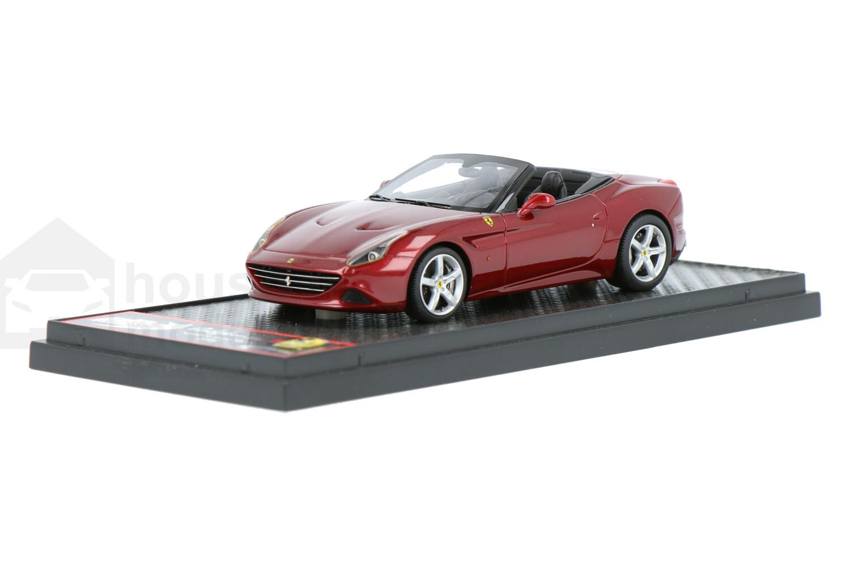 Ferrari California T - Modelauto schaal 1:43