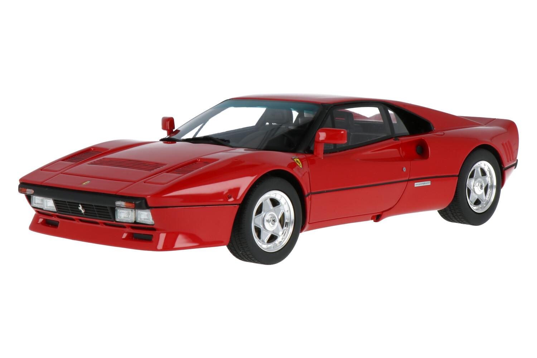 Ferrari F288 Gto House Of Modelcars