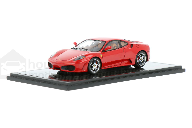 Ferrari F430 - Modelauto schaal 1:43
