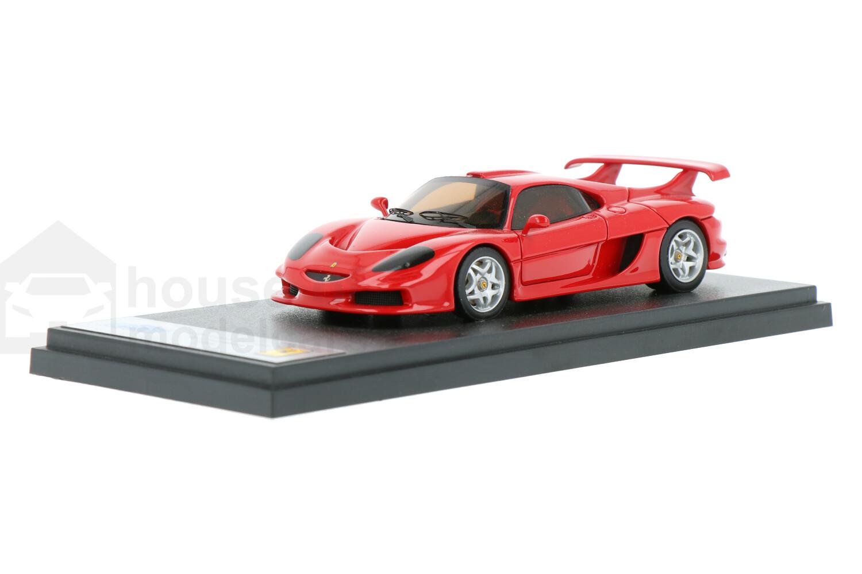 Ferrari F50 (By Pininfarina) - Modelauto schaal 1:43