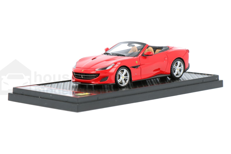 Ferrari Portofino - Modelauto schaal 1:43