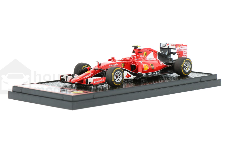 Ferrari SF15-T - Modelauto schaal 1:43