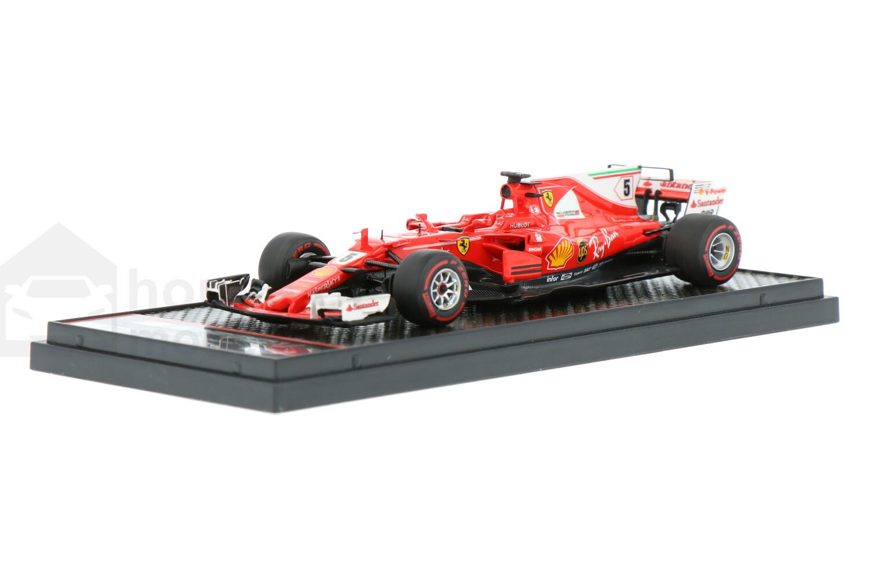 Ferrari S70-H - Modelauto schaal 1:43