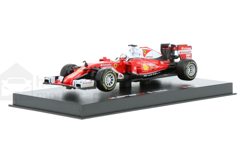 Ferrari SF16-H - Modelauto schaal 1:43