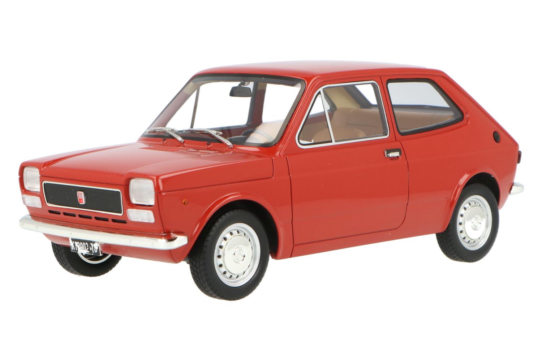 Fiat 127 1e Serie - Modelauto schaal 1:18