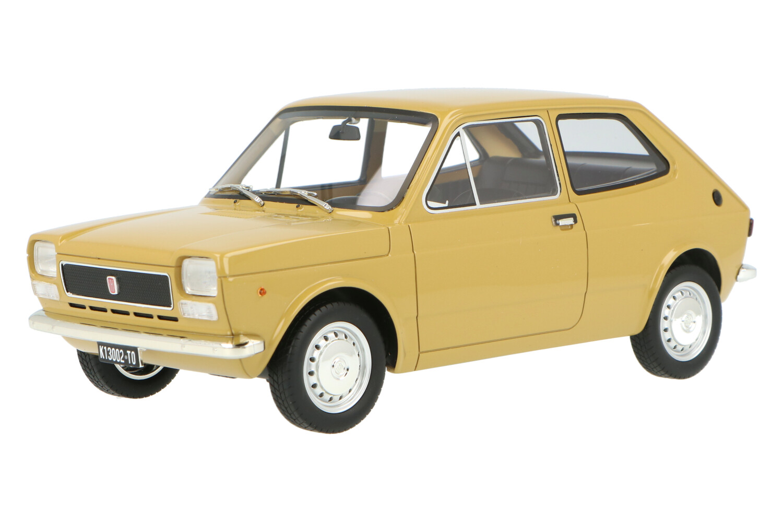 Fiat 127 - Modelauto schaal 1:18
