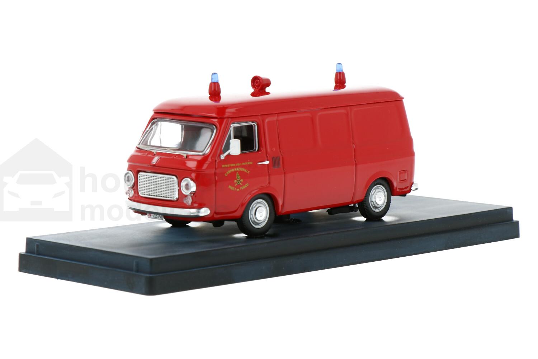 Fiat 238 - Modelauto schaal 1:43