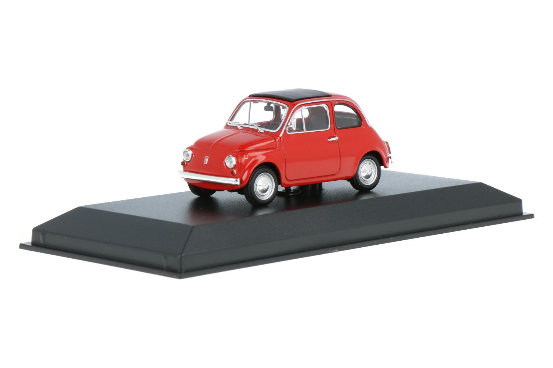 Fiat 500L - Modelauto schaal 1:43