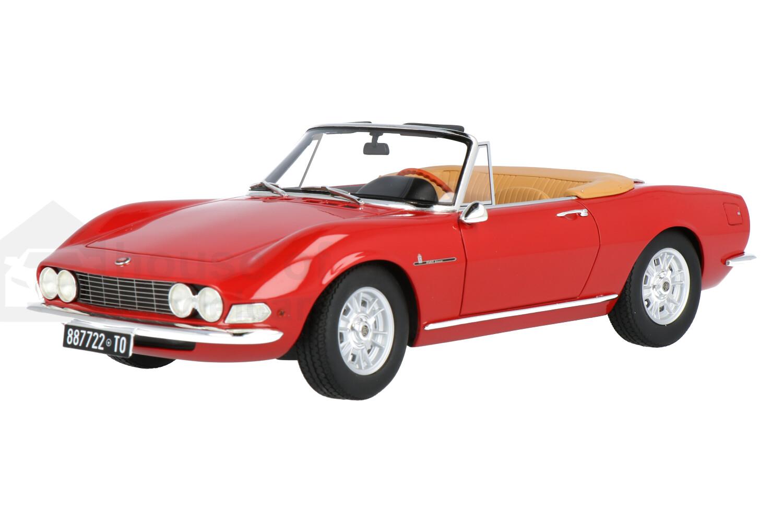 Fiat Dino Spyder - Modelauto schaal 1:18