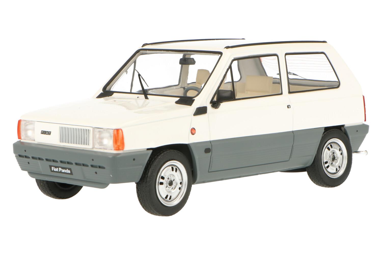 Fiat 30 - Modelauto schaal 1:18