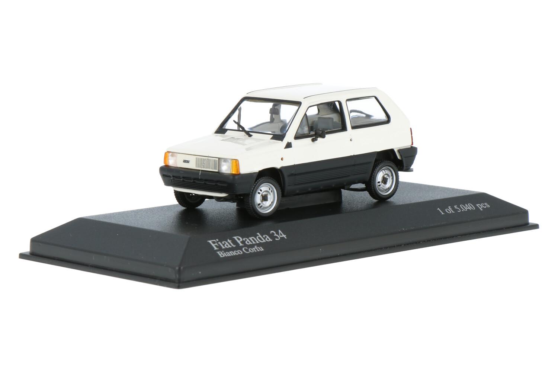 Fiat 34 - Modelauto schaal 1:43