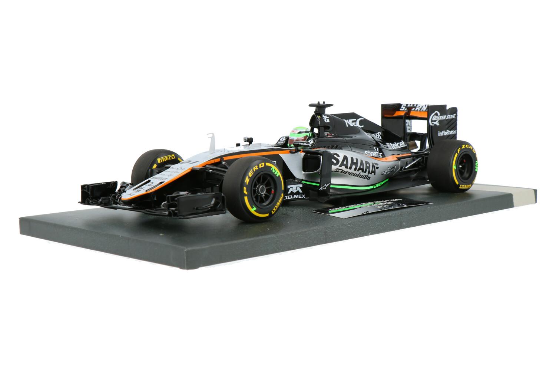 Force India VJM09 - Modelauto schaal 1:18