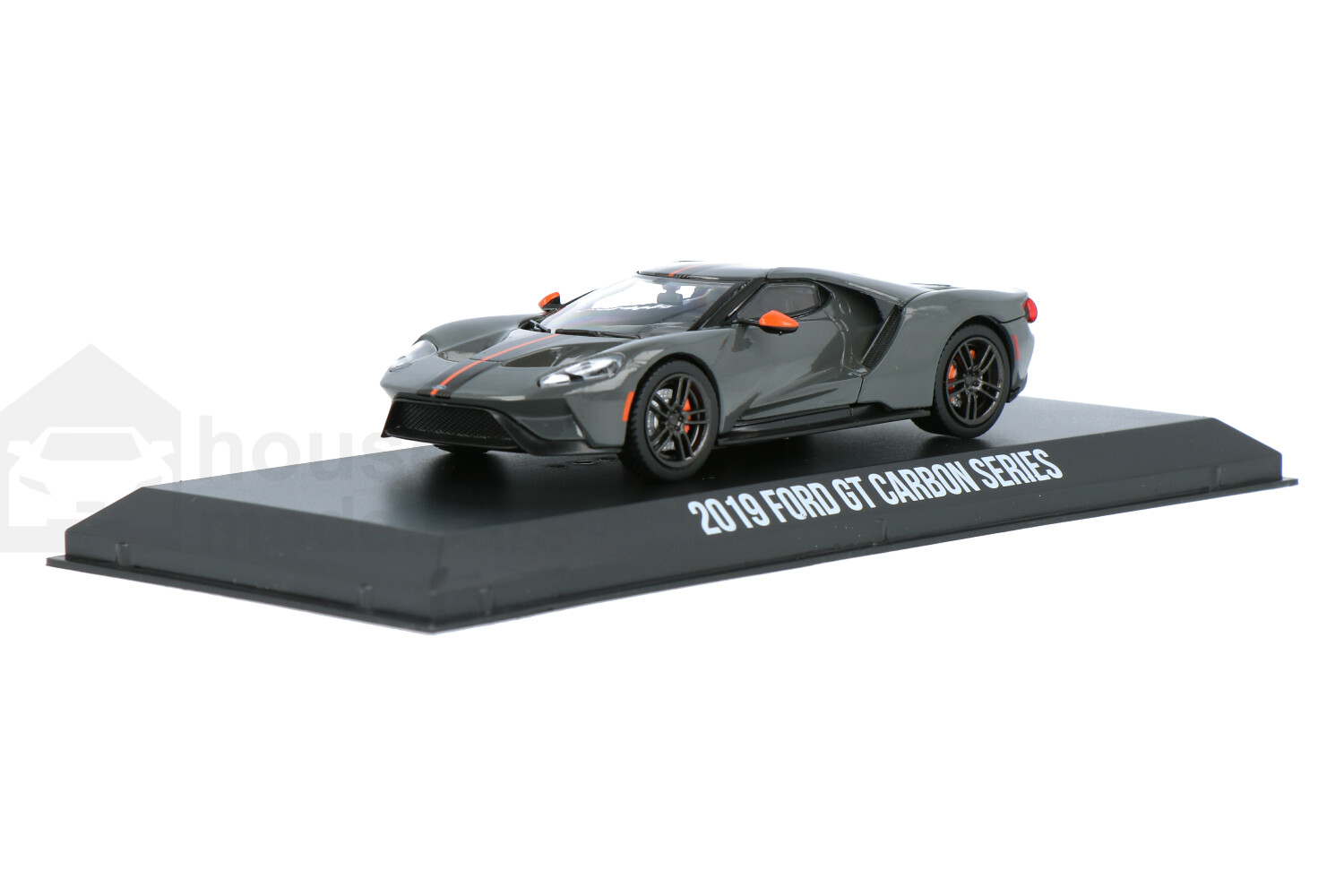Ford GT Carbon Series - Modelauto schaal 1:43