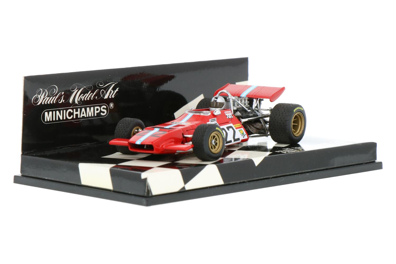 De Tomaso De Tomaso Ford - Modelauto schaal 1:43