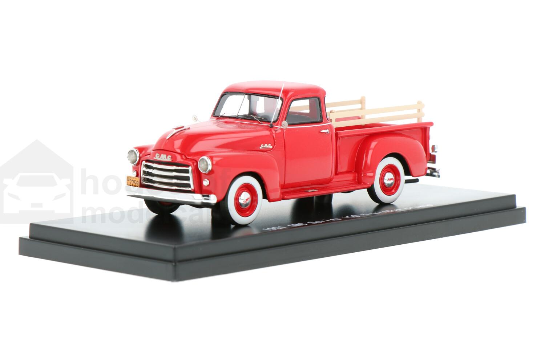 GMC 100 5-Window Pickup - Modelauto schaal 1:43