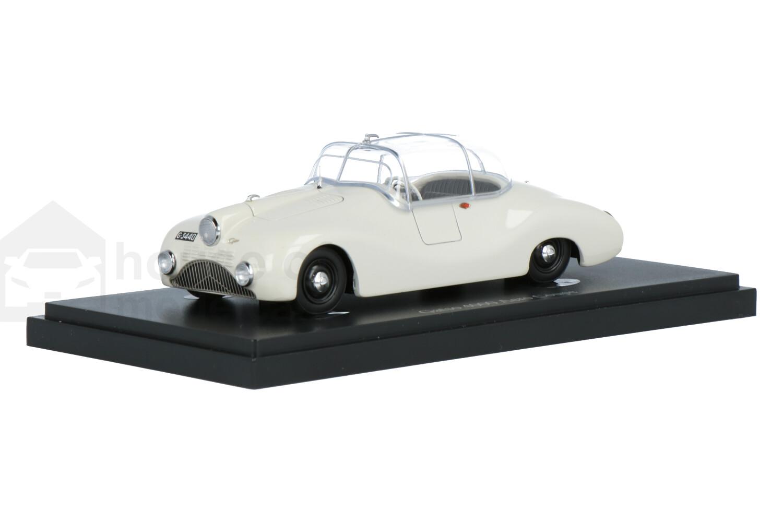 Gatso 4000 Aero Coupe - Modelauto schaal 1:43