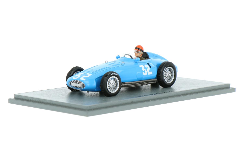 Gordini T32 - Modelauto schaal 1:43