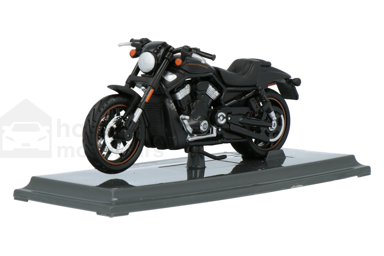 Harley Davidson VRSCDX Night Rod Special - Modelauto schaal 1:18