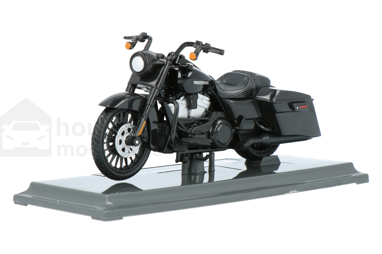 Harley Davidson Road King Special - Modelauto schaal 1:18