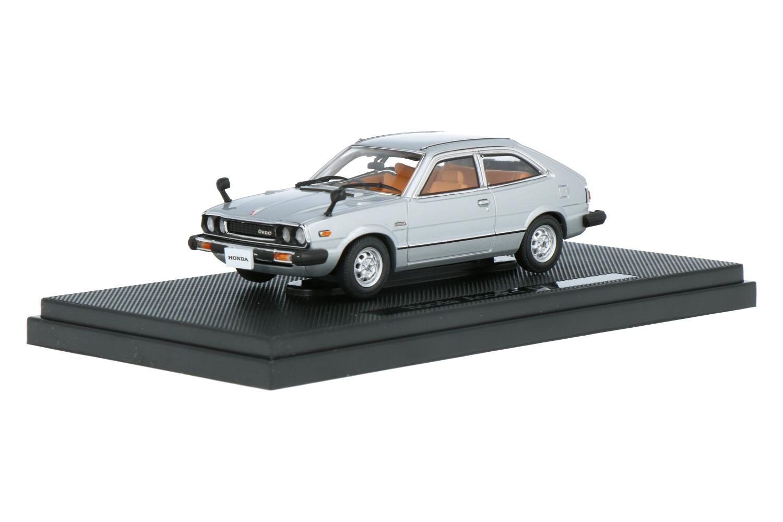 Honda Accord EX - Modelauto schaal 1:43