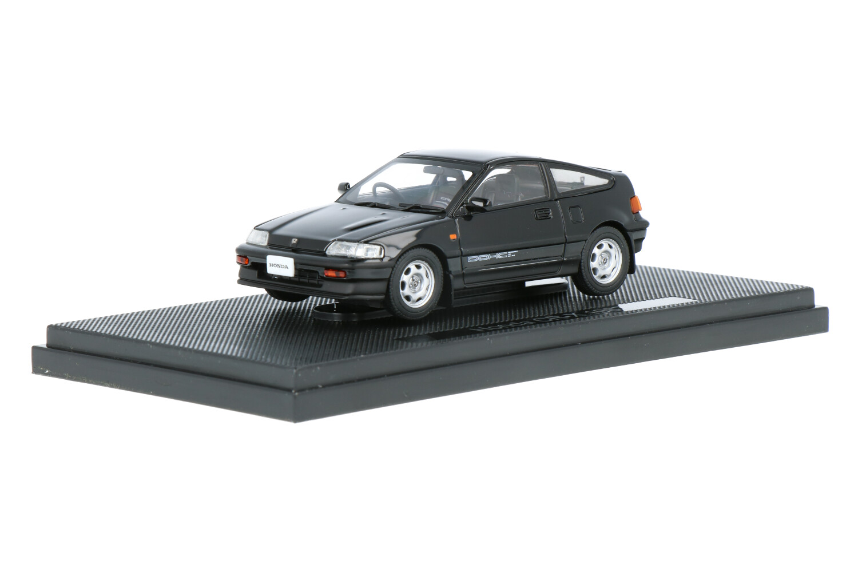 Honda CR-X - Modelauto schaal 1:43