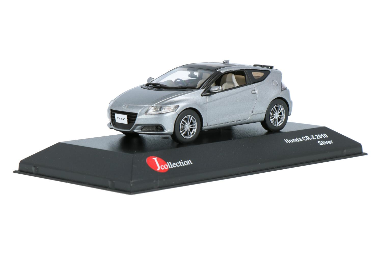 Honda CR-Z - Modelauto schaal 1:43