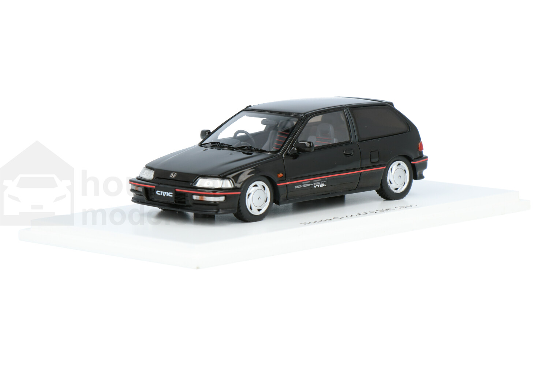 Honda Civic EF9 SiR - Modelauto schaal 1:43