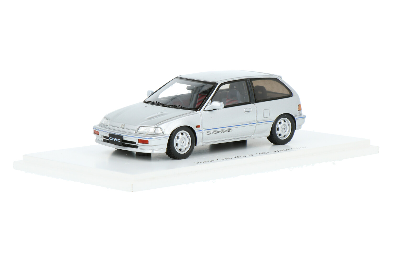Honda Civic EF3 Si - Modelauto schaal 1:43