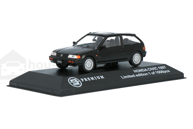 Honda Civic - Modelauto schaal 1:43