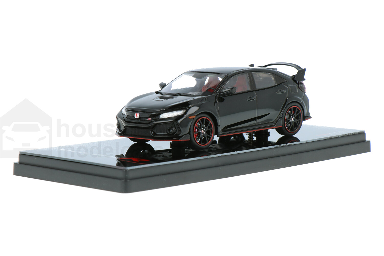 Honda Civic Type R - Modelauto schaal 1:43