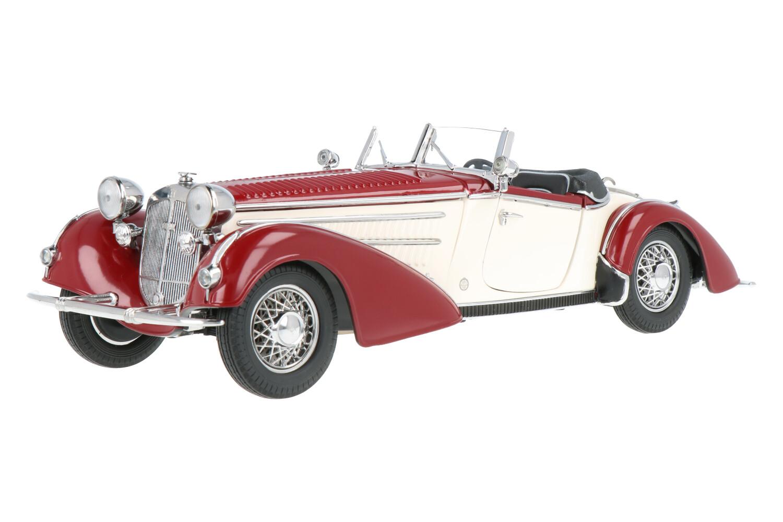 Horch 855 Roadster - Modelauto schaal 1:18