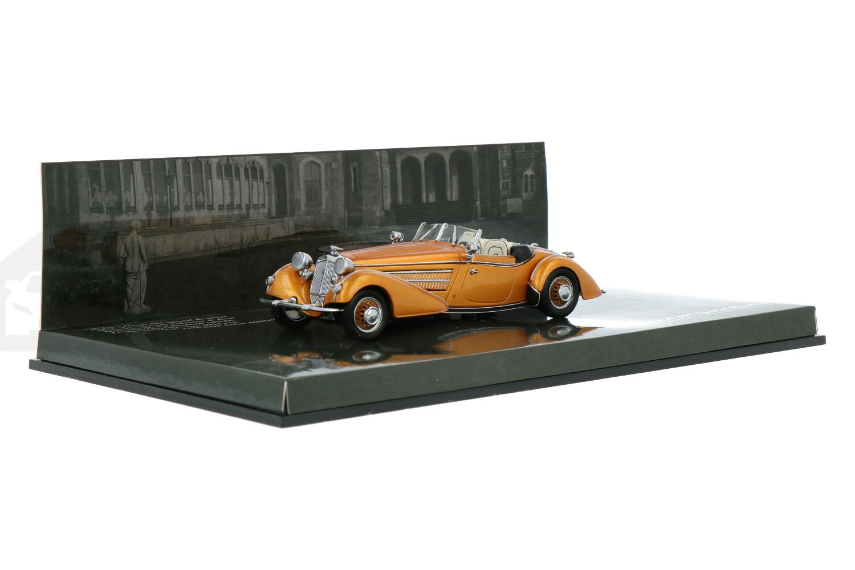 Horch 855 Special Roaster - Modelauto schaal 1:43