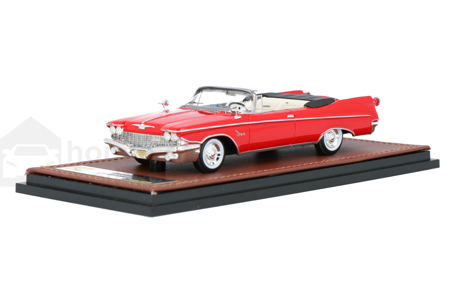 Imperial Crown Convertible - Modelauto schaal 1:43
