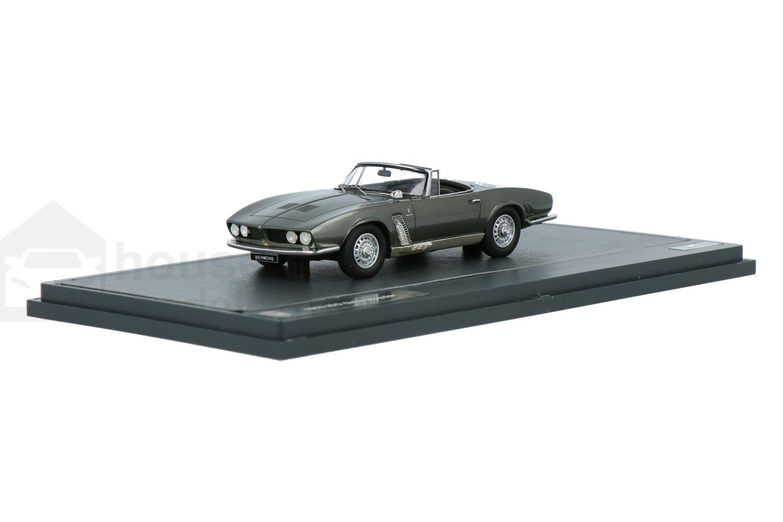 Iso Grifo Spyder - Modelauto schaal 1:43