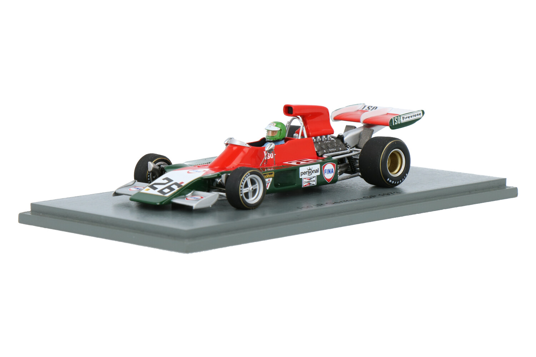 Iso IR1 - Modelauto schaal 1:43