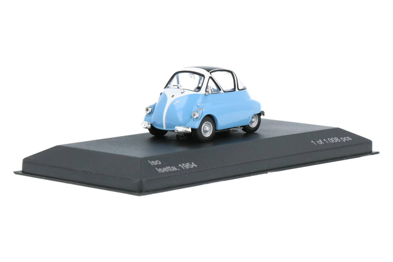 Iso Isetta - Modelauto schaal 1:43