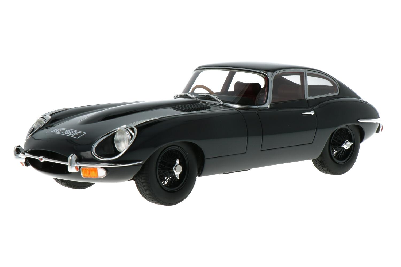 Jaguar E-Type Series 2 Coupé - Modelauto schaal 1:18
